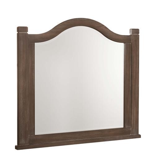 Bungalow Folkstone Arch Mirror