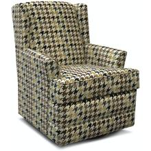 See Details - 6A00-69 Valerie Swivel Chair
