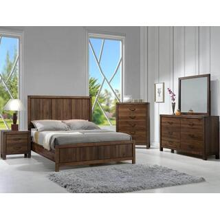 Belmont Wood King 4-piece Set