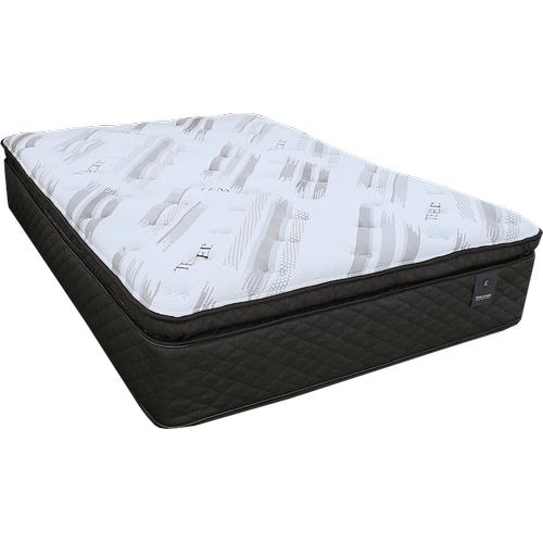 Symbol Mattress - Anniversary 4 - Plush Pillow Top