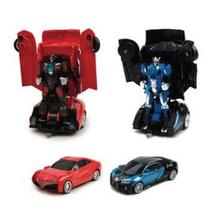 See Details - ODYSSEY TOYS AUTO MOTO: BATTLING BOTS