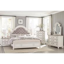 Baylesford - 4 PC King Bed Set