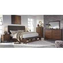 Ralene 6 Piece Bedroom