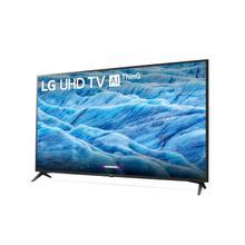 "See Details - 70"" 4K HDR AI Smart LG TV, Quad Core"