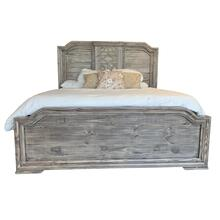 Westgate Queen Panel Bed