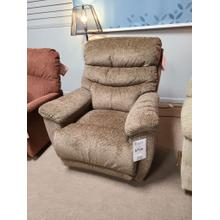 Joshua Rocker Recliner - Chocolate