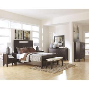 Ashley Furniture - One Drawer Night Stand
