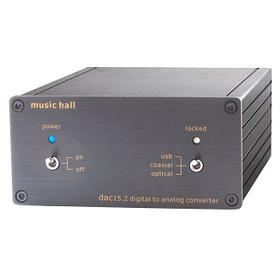 dac15.2 digital to analog converter