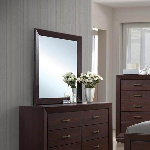Dorian 4Pc Cal King Bed Set