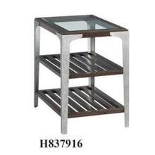 See Details - Tranquil England End Table