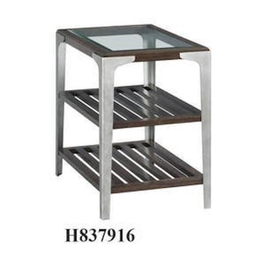England Furniture - Tranquil England End Table