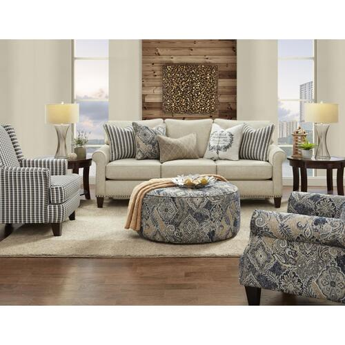 Truth or Dare Spice Sofa & Loveseat