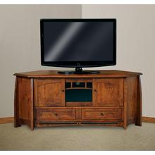 View Product - Corner Console