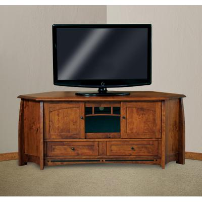 See Details - Corner Console