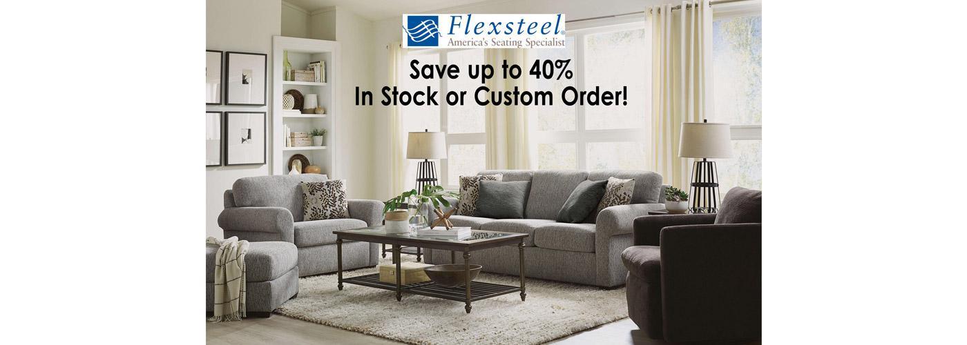 Shop Flexsteel!