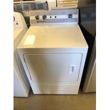 Used Speed Queen Electric Dryer