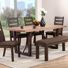 See Details - Venice 6Pc Dining Set