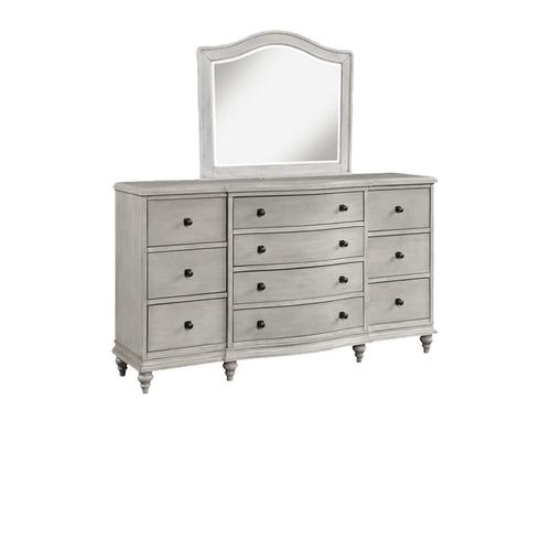 Legends - Delilah Dresser and Mirror
