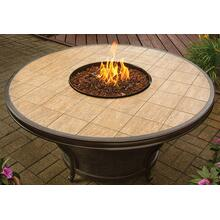 Agio International Conquest Firepit