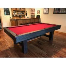 Reno 8' Pool Table