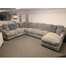 338 Sectional
