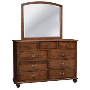 Stanton 9 Drawer Dresser