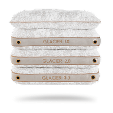 Glacier Performance Pillow