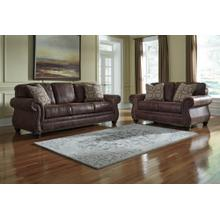 See Details - Ashley 800 Breville Sofa and Love