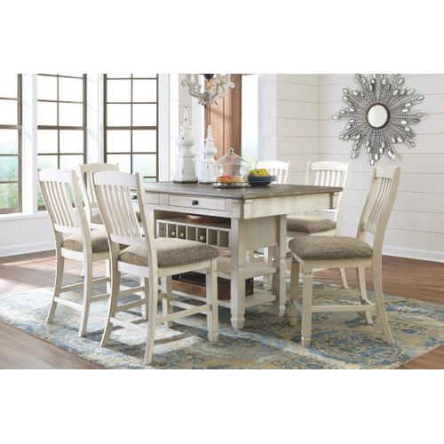 Product Image - 5 PC Counter Height Dining Set