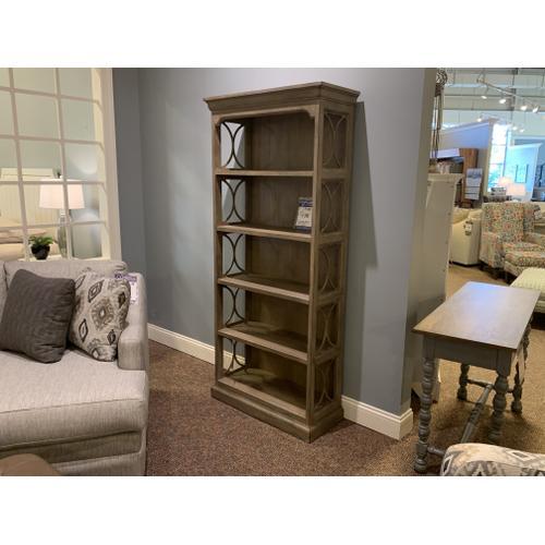 LIB-412H021 Bookcase