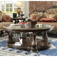 Homey Design Coffee Tables HD8013 Aztec Furniture