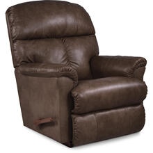 See Details - Reed Rocking Recliner
