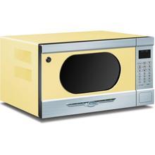 See Details - Northstar Microwave Oven