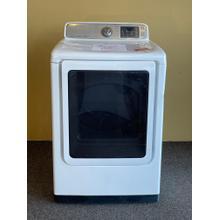 See Details - Samsung Electric Dryer