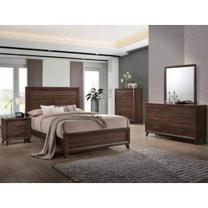 Darryl Queen Bedroom Set