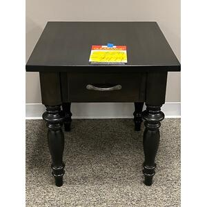 Amish Craftsman - London End Table