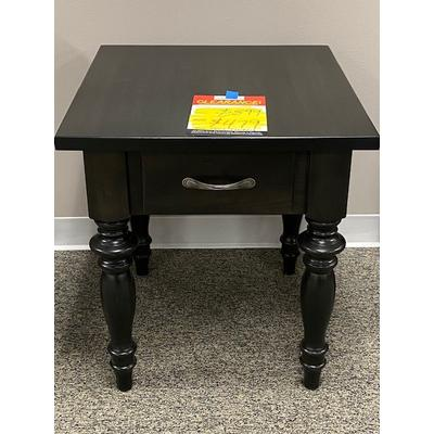 See Details - London End Table