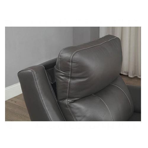 Lila Power Sofa and Love Seat