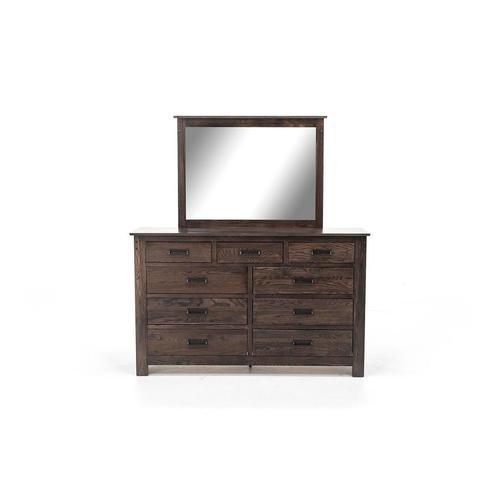Witmer Furniture - Kennan Mirror