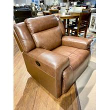 Juno Whiskey Recliner