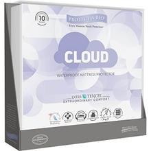 """See Details - Cloud """"Queen"""" Waterproof Mattress Protector"""