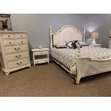 Windsor Lane King Bedroom Set