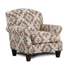 Samara Citrus Accent Chair