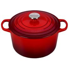 1/4 qt. Deep Round French Oven/Dutch Oven Assorted Colors