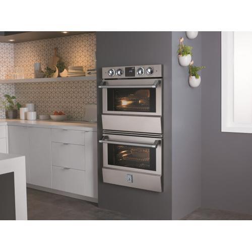 """Hestan - 30"""" Double Wall Oven"""