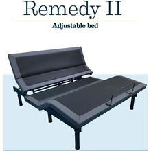 View Product - Remedy II Adjustable Bed