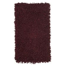 Tiny Bubbles 7102 24 Red Rug