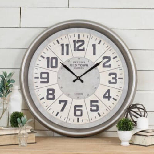 Product Image - Wall Clock