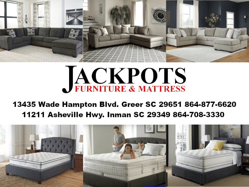 Home Furniture Mattresses Home Accents In Greer Spartanburg And