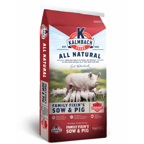 Gallery - Kalmbach & Tribute Feeds manufactures a variety of livestock products including show feed, organic, non-GMO, and all natural feeds for all types of livestock.